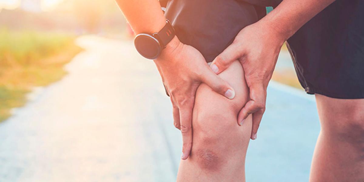 Read more about the article Enfrentando a artrose de joelho durante a pandemia.