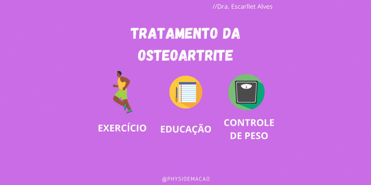 Read more about the article Artrose de joelho e o sedentarismo